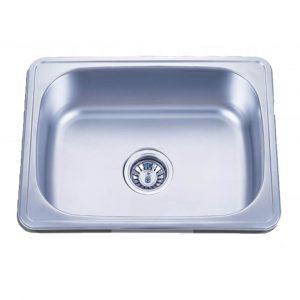 lundry sink (single bowl )
